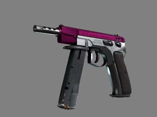 csgo免费开箱-CZ75 自动手枪