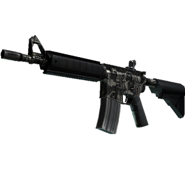 csgo免费开箱-M4A4 主机