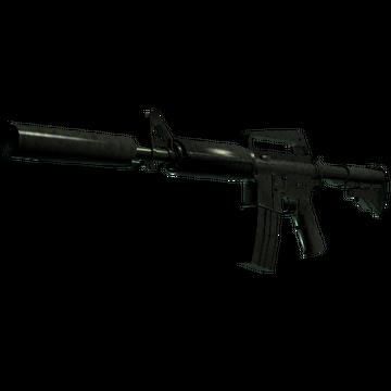 csgo免费开箱-M4A1消音型